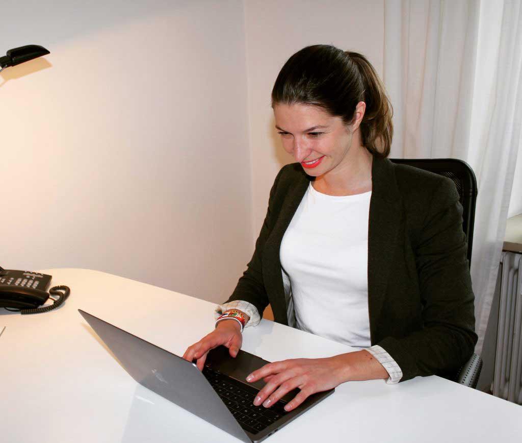 Christina Wammetsberger - Ihr Online-Coach